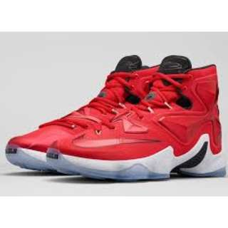 new product 18bd3 be2de 2018 All Size Nike Lebron James 13 On Court Sneaker Casual Trainer Shoe