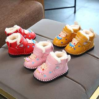 Baby Shoes for 0-2 years old