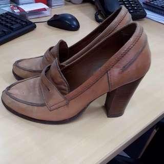 Sepatu Mango asli