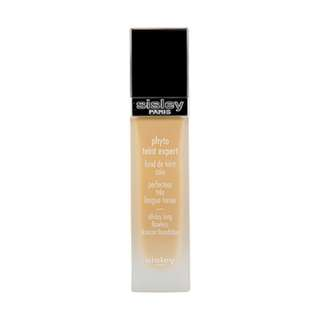 Sisley Phyto Teint Expert All-Day Long Flawless Skincare Foundation 1oz/30ml (# 4 Honey)