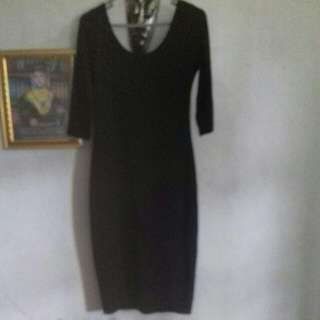 Long dress olla ramlan