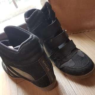 Sneaker Wedge (SKCH+3)