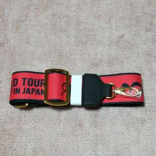 BIGBANG GDRAGON SHOULDER STRAP