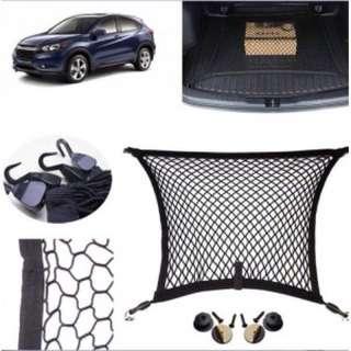 CAR CARGO REAR TRUNK STORAGE LUGGAGE SWING ELASTIC MESH NET HOLDER