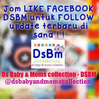 Ds Baby & Moms Collection