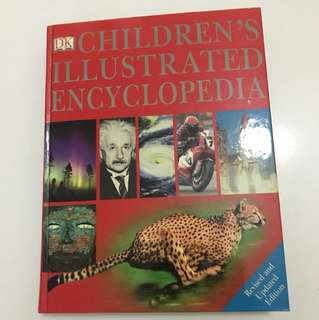 Children's Illustrated Encyclopaedia