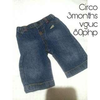 CIRCO denim pants