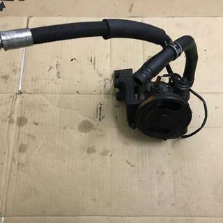 Mazda Astina 323 Power Steering Pump (complete)