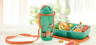 Kids Lunch Set (all offer end this year 31/12/17)