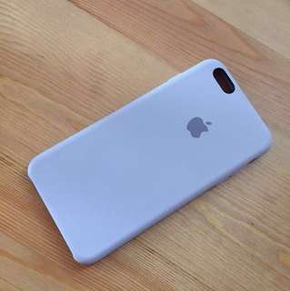 IPHONE 6 + 6S PLUS Silicone case