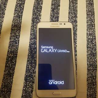 Samsung galaxy grand max 16gb