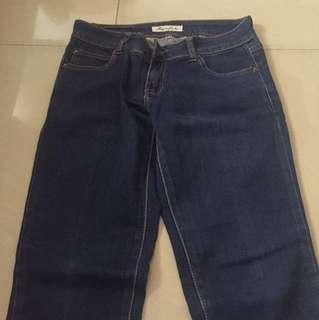 magnolia boyfriend jeans