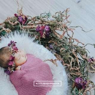 rm500 newborn photoshot 10slot only