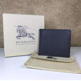 BURBERRY 3935726 LEATHER CLASSIC CARDHOLDER