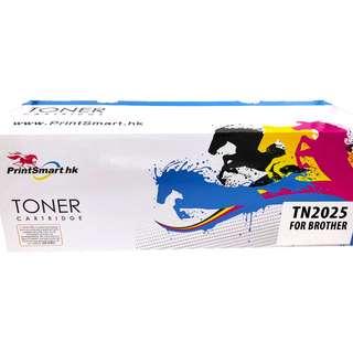 PrintSmart 碳粉 TN2025 行貨 100天保養