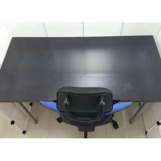 IKEA工作桌/書桌