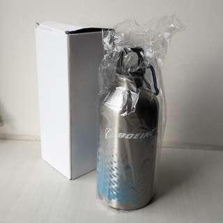 Boeing Water Bottle