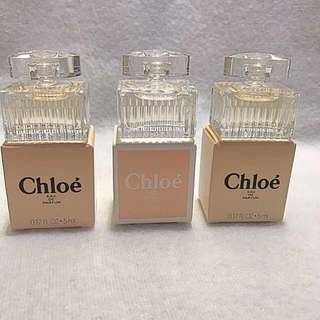 💯Authentic 💯Chloe Perfume miniature