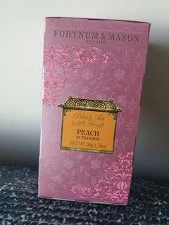 茶包 peach favor