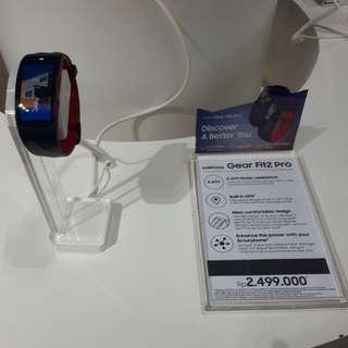 Samsung Gear Fit2 Pro bisa dicicil tanpa kartu kredit cuman 30 menit