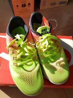 NIKE SALE FREE RN 100% Authentic - Sneakers