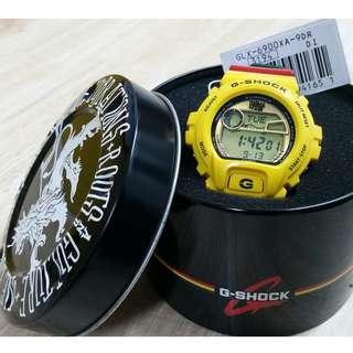Caribbean cool!  G-Shock (GLX-6900XA-9)