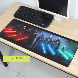 STAR WARS - Light vs Dark Mousepad