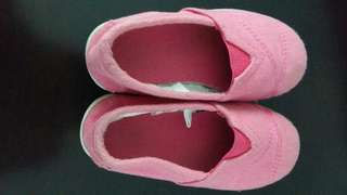 Mothercare girls shoes EUR23