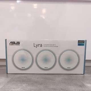 ASUS Lyra Tri-band Mesh Router