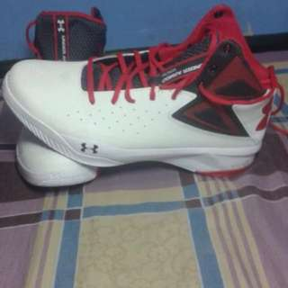 Steal price!!! Under Armour Micro G
