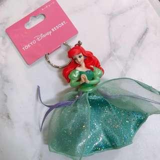 🚚 迪士尼公主吊飾