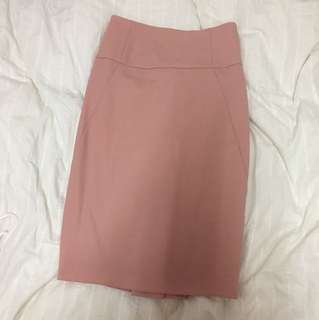 FORCAST Blush skirt