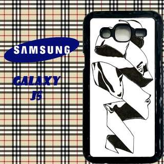 Case Custom Samsung J5