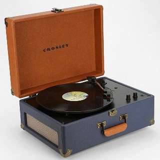 Crosley Keepsake Urban Outfitters Exclusive Turntable