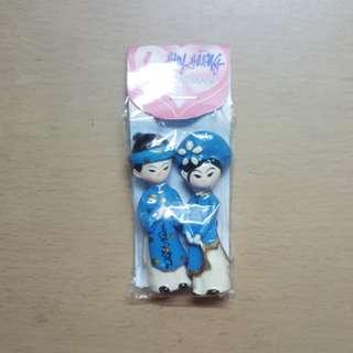 Fridge Magnets from Vietnam