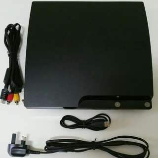 Sony Playstation 3 (PS3) [Modified]