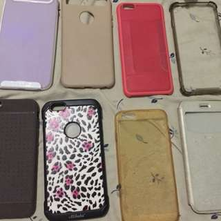 ip6 plus cases take all for 500 only