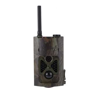 HC - 550G Infrared Digital Trail Scouting Hunting Camera with 12 MP 1080p HD Video 3G MMS GPRS -- 452
