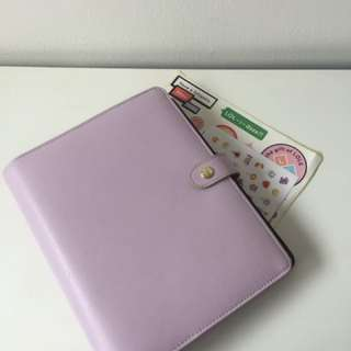 REPRICED Kikki K Planner Journal