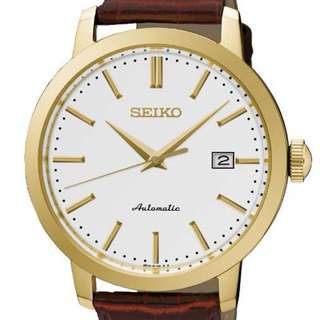 "Seiko Automatic ""SRPA28J1""( 日本製造 / 4R35自動機芯 / SRPA28 )(可簽卡/可分期/現金交易)12/27"