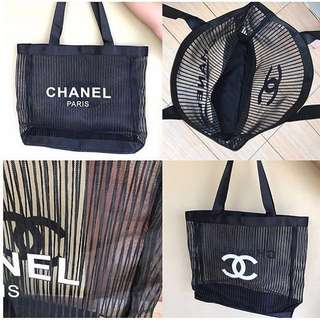 Tote bag Chanel authentic Gift