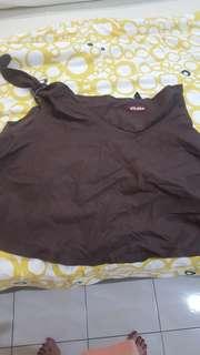 VrBabies Nursing Cover (Brown)