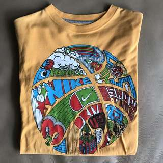 Nike Shirt for Kids