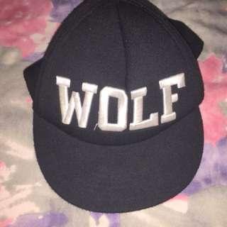 EXO Wolf Hat