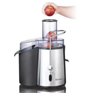 Cuisintec fresh juice station juicer
