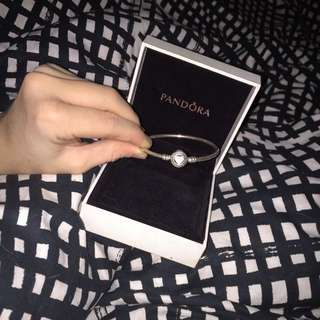 Pandora Bracelet Genuine New