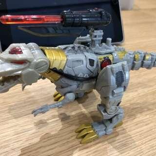Transformers Autobot Grimlock