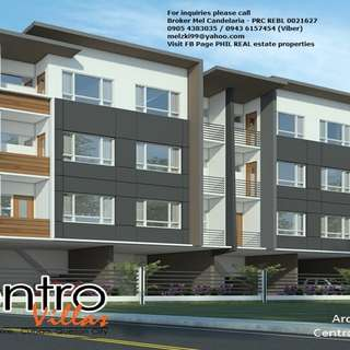 #townhouses cubao near very near araneta center