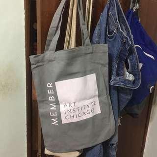 🚚 芝加哥美術館購物袋
