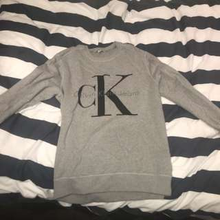Calvin Klein Crew